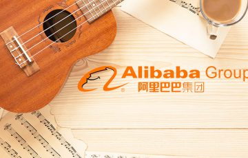 ブロックチェーンで「音楽作品の独創性」を検証・記録|アリババが米国で特許取得