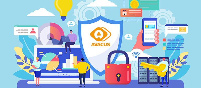 Avacus-CryptoAssetExchanger