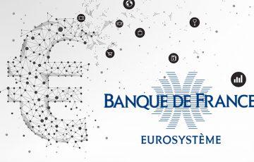 フランス:中央銀行デジタル通貨「デジタルユーロ」のテストに成功