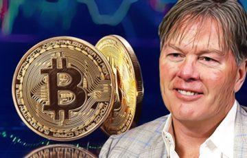 ビットコイン価格、2021年ピーク時には「5,000万円超え」の可能性も:Dan Morehead