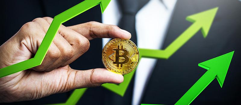 Bitcoin-Bull-Signal