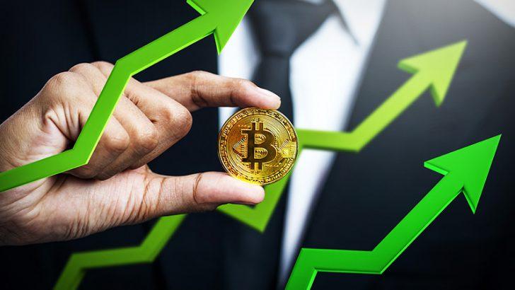 ビットコイン、歴史上4回目の「強気サイン」テクニカル指標3つが合流