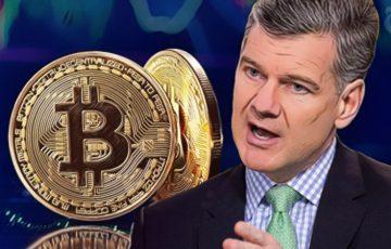 ビットコイン「半減期直後の価格下落」に要注意|資産運用会社CEOが警告