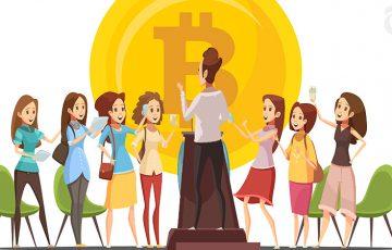 仮想通貨への関心「女性・若者」の間で大幅増加:CoinMarketCap調査報告
