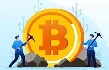 ビットコイン:半減期前最後の「難易度調整」を完了|3回連続で上昇