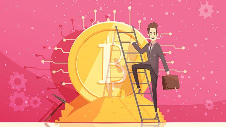 ビットコイン:半減期後初の難易度調整「マイナス6%」で完了