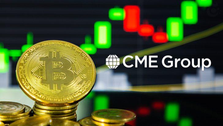 CMEのビットコインオプション取引高「過去最高」を記録