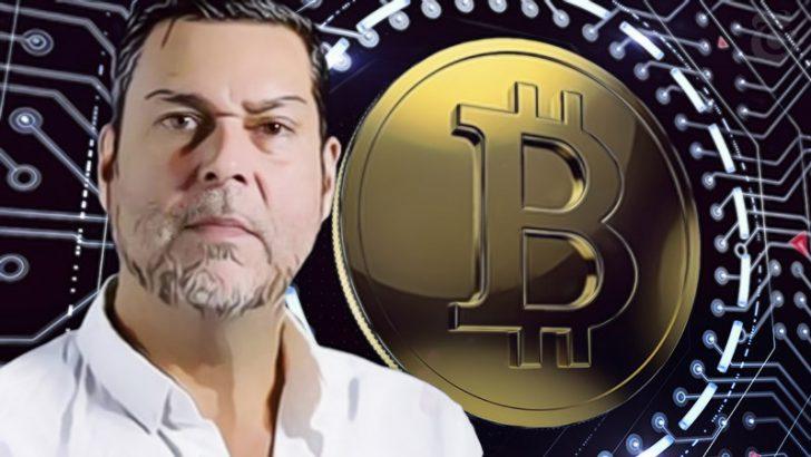 ビットコイン価格=5,000万円「長期的には達成可能」ベテラン投資家Raoul Pal