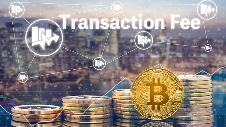 ビットコインの平均トランザクション手数料「約10倍」に増加|半減期で取引活発化