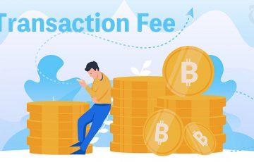 約1週間で「3倍以上」ビットコインの平均トランザクション手数料が増加