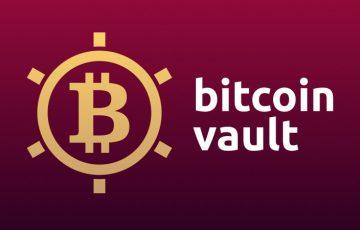 ビットコインボルト(Bitcoin Vault/BTCV)とは?基本情報・特徴・購入方法などを解説