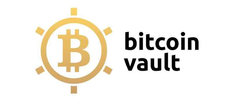 Bitcoin-Vault-logo