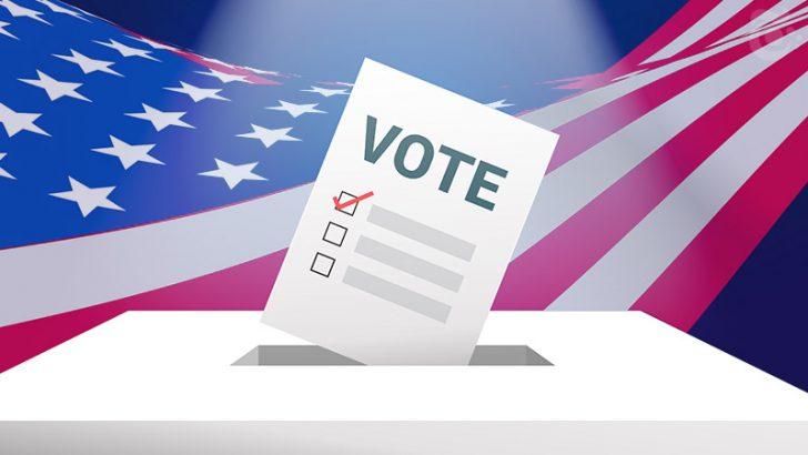 米国議会「ブロックチェーン投票システム」の導入を検討|新型コロナの影響受け