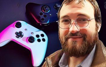 Cardano創設者:90年代のRPGゲーム「Legend of Valour」を買収