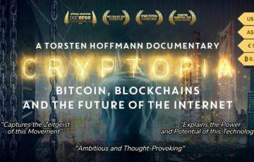 仮想通貨・ビットコインのドキュメンタリー映画「Cryptopia」公開