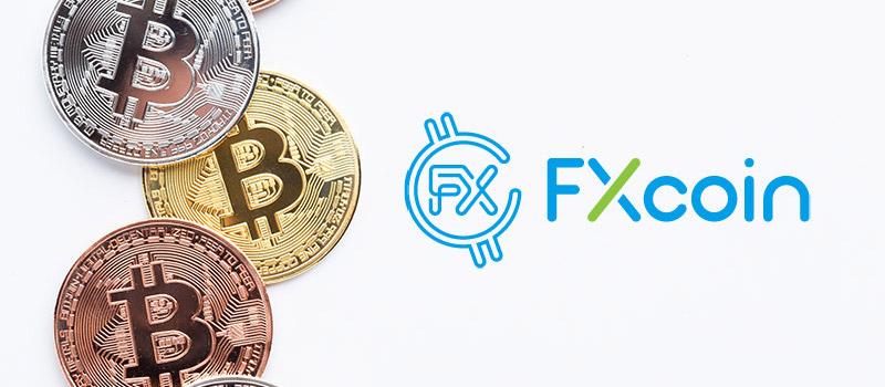 FXcoin-Bitcoin