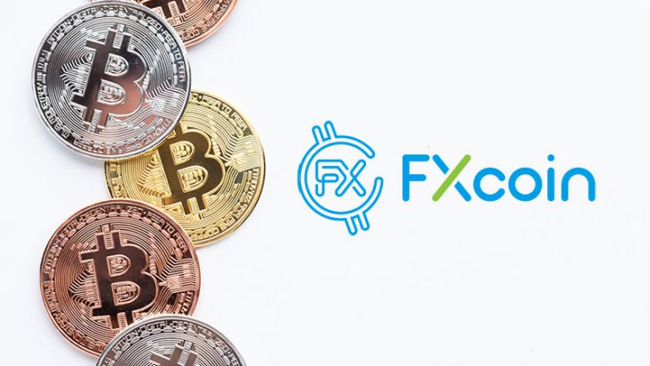 仮想通貨取引所「FXcoin」ビットコインの取扱い15日から開始へ