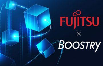富士通×BOOSTRY:異なるブロックチェーン間の「デジタル資産取引」に成功
