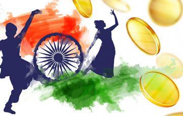 インド市場に春到来か|中央銀行、仮想通貨関連の口座開設「禁止事項はない」と明言