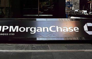 JPモルガン:米仮想通貨取引所2社に「銀行サービス」を初提供=WSJ報道