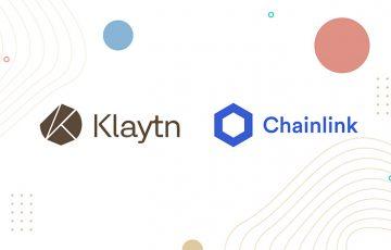 【Klaytn】韓国Kakaoのブロックチェーンが「Chainlink(チェーンリンク)」と提携