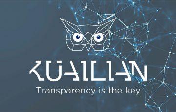 KUAILIAN(クアイリアン)世界中にブロックチェーン技術をもたらす革新的エコシステム