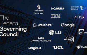 LG Electronics:分散型台帳「Hedera Hashgraph」の運営審議会に参加