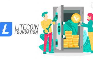 ライトコイン財団「BitGoのマルチシグウォレット」へと移行|資金管理を簡素化