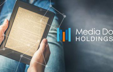 電子書籍取次大手「メディアドゥ」ブロックチェーンなどへの投資を加速