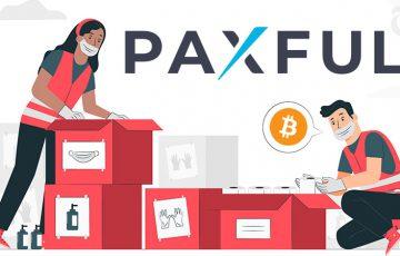 アフリカ地域の新型コロナ救済に向け「ビットコイン寄付キャンペーン」開始:Paxful