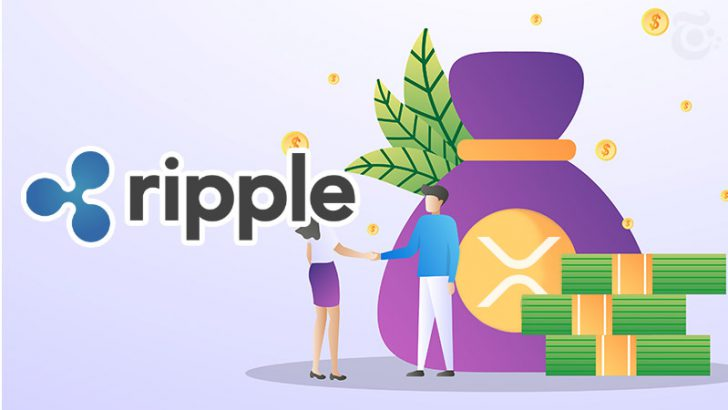 Ripple社「ローン関連の新事業」展開か|公式サイトで製品管理ディレクターの求人募集