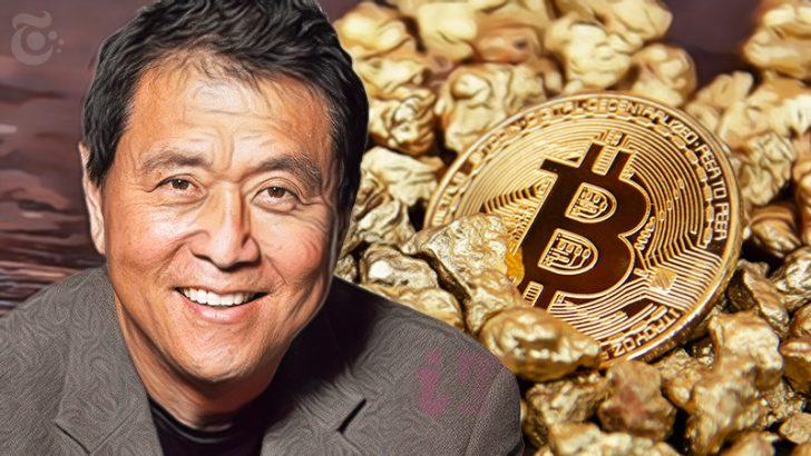ロバート・キヨサキ:ビットコイン・金・銀の「価格予想」を提示|具体的な期間も