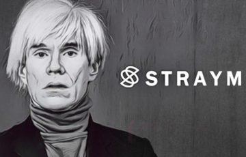 ポップアートの巨匠「Andy Warhol」の作品をトークン化|STRAYMで分割販売へ