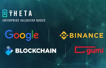 Google:動画配信ネットワーク「Theta(シータ)」のバリデータに参加
