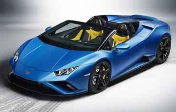 Lamborghini×Bitstamp:ブロックチェーン用いた「デジタルスタンプ」を発行
