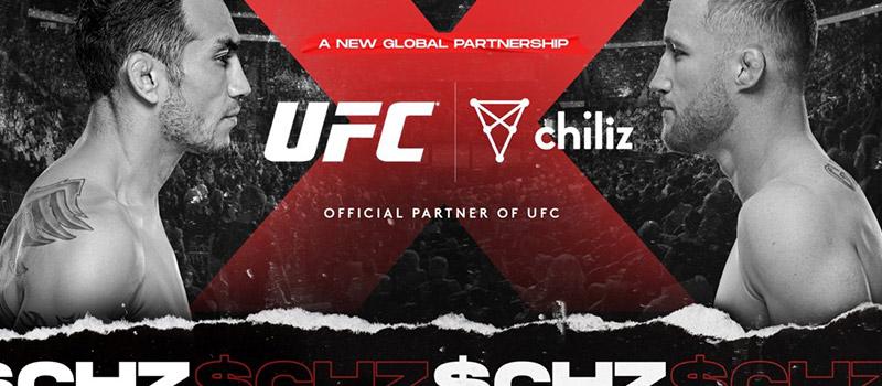 UFC-Chiliz