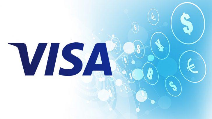 VISA:ブロックチェーン用いた「デジタル法定通貨」の特許申請