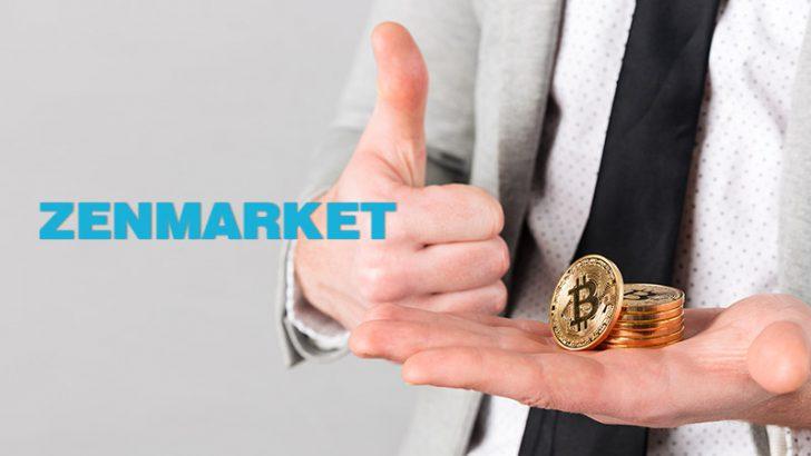 仮想通貨決済で日本商品を世界へ「ゼンマーケット」合計50銘柄に対応