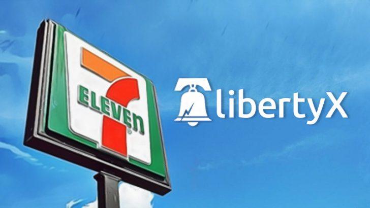 ビットコインが「セブンイレブン」などのコンビニ・薬局で購入可能に:米LibertyX
