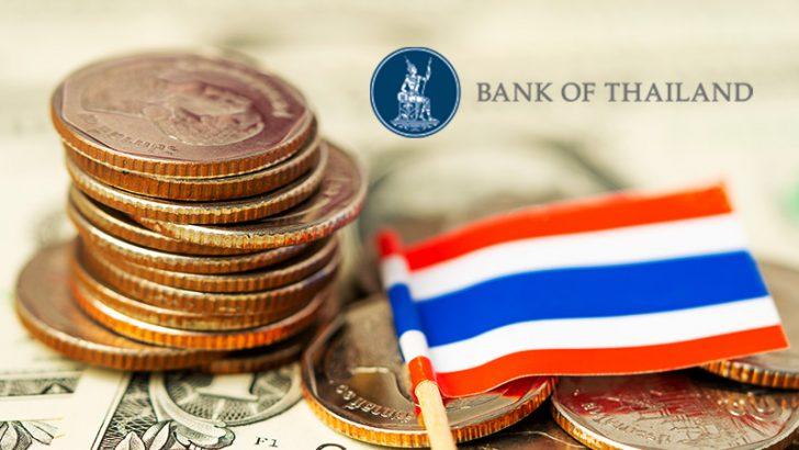 タイ中銀:中央銀行デジタル通貨の「企業向け決済システム開発プロジェクト」を発表