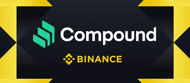 Binance-COMP-Listing