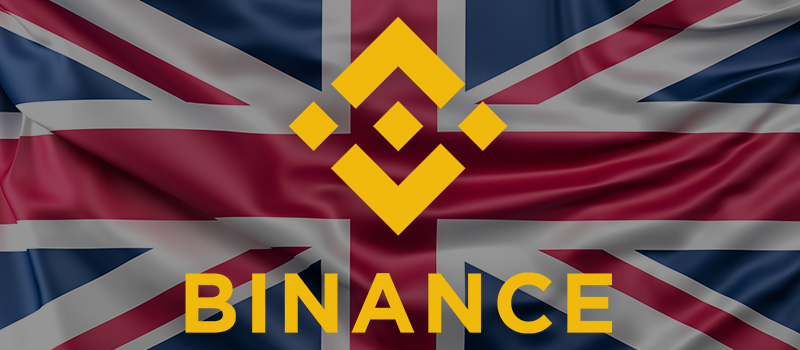 Binance-UK