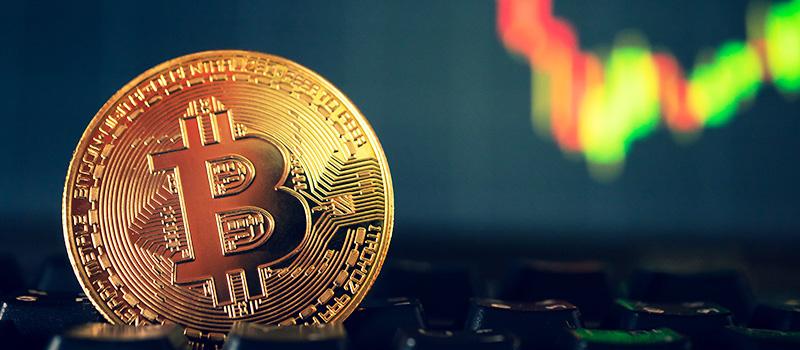 Bitcoin-Price-Down