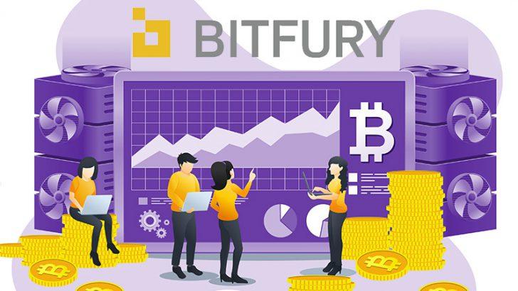 Bitfury:ビットコインのマイニング事業に投資する「日本初のファンド」設立へ