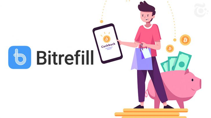 サービス・商品購入でビットコインがもらえる「BTC還元プログラム」提供へ:Bitrefill