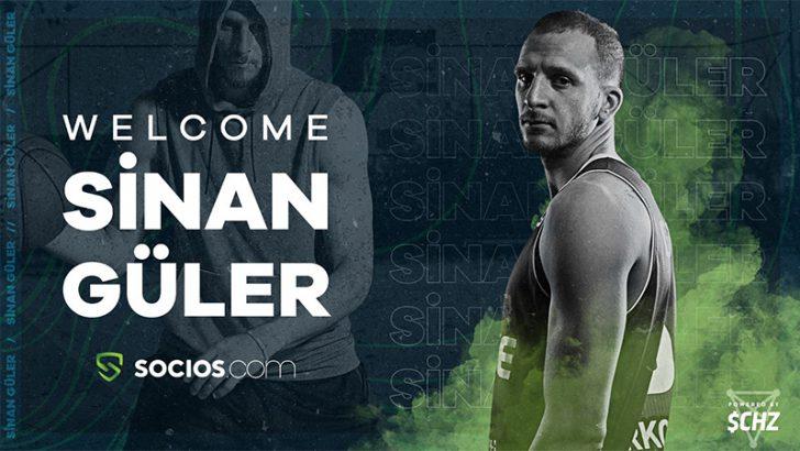 【Chiliz】Socios公式アンバサダーに「トルコのバスケットボールスター選手」が就任