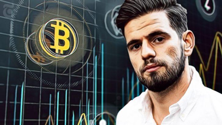 暗号資産6銘柄で「10〜100倍の価格上昇」を予想:分析企業Blockfyre共同創設者