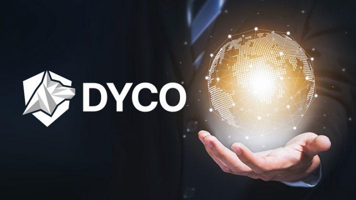 返金機能付きの「次世代型資金調達システム」ダイナミックコインオファリング(DYCO)