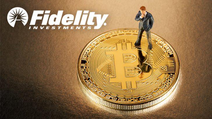 米国・欧州の機関投資家「80%が暗号資産に関心」金融大手Fidelity調査報告
