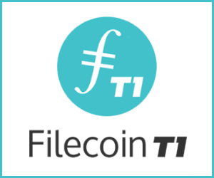 Filecoin T1の画像